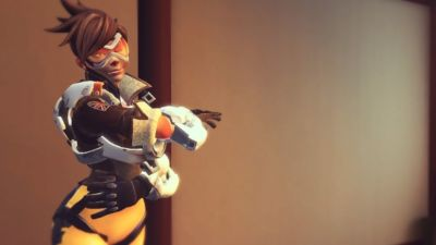 SFM Tracer: Bringing People Together