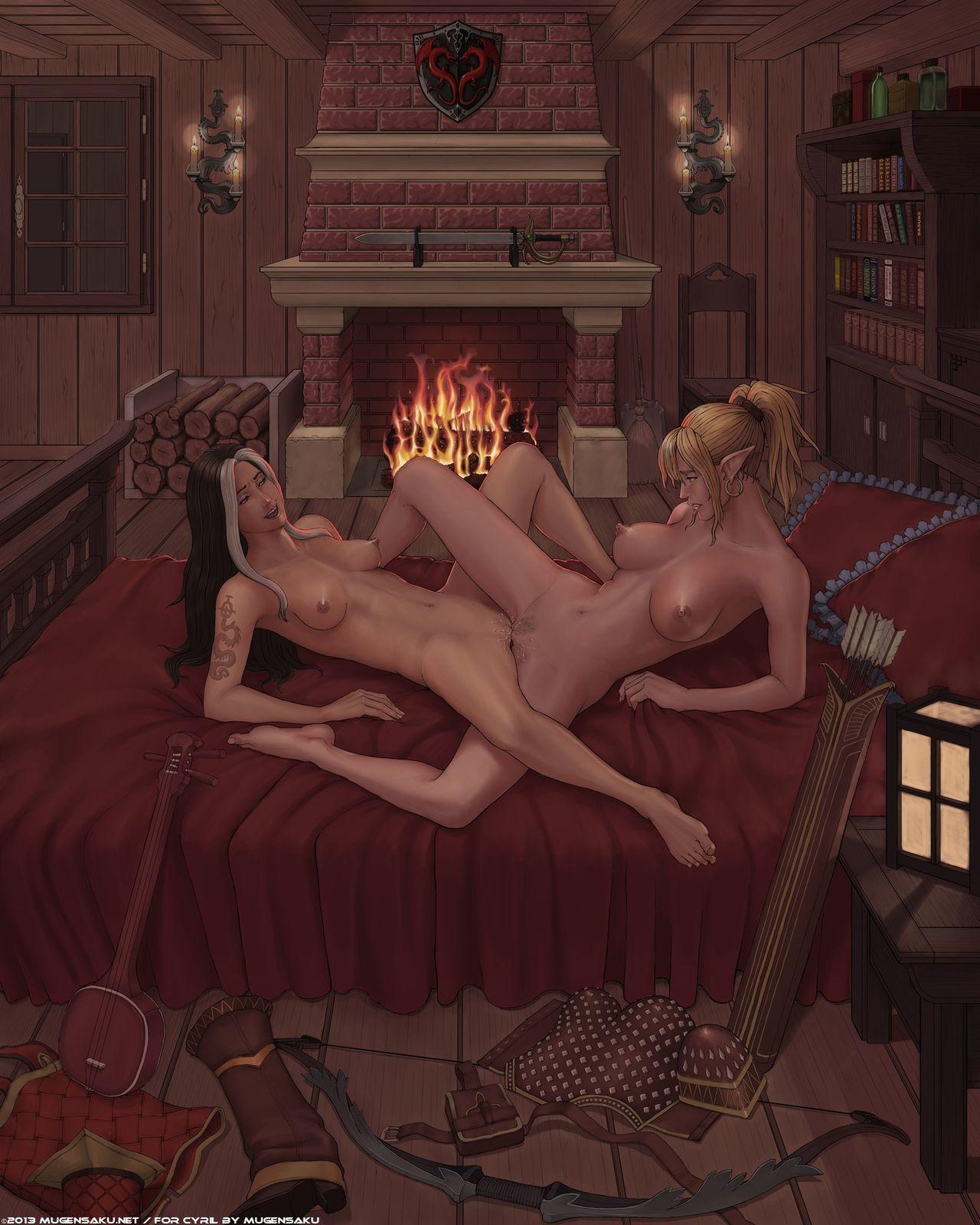 Artist - Mugensaku - part 3