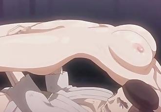 Shikkoku no Shaga The Animation EP.1 SUBBED