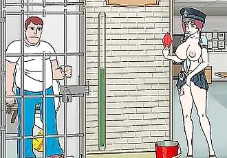 Jail BreakAdult Android Gamehentaimobilegames.blogspot.com 12 min