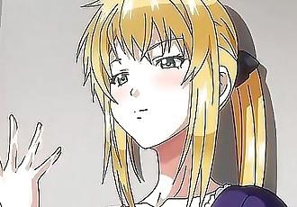 Hentai Uncensored 15 min
