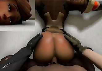 Xxx Sexy Body Cartoon 3d porn game