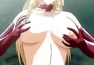 Sexiest Anime Lesbian Hentai Teacher Cartoon - 5 min