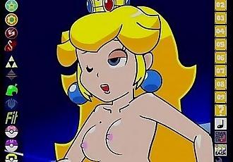Nintendo Fuck Roulette - 5 min