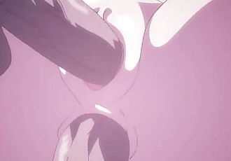 Teen Anal - Uncensored Hentai