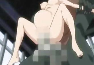Hentai Rocket Cum Inflation