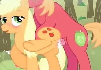 My little Pony Hentai 2