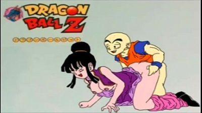 Dragon Ball Z - Aim at Planet Namek - Bulma, Milk, Krilin v2 - 10 min