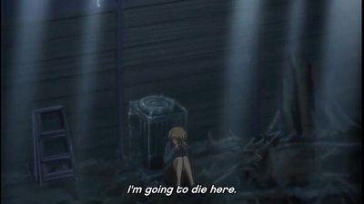 Aki Sora OVA - 22 min