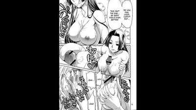 Love 2 Hurricane 2 - One Piece Extreme Erotic Manga Slideshow - 3 min