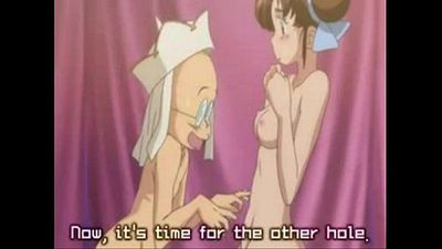 What is the name of this hentai - 3 min
