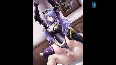 Fire emblem fates hentai - 3 min