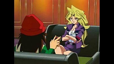 Yu-Gi-Oh! #003 Viagem ao Reino dos Duelos - 22 min