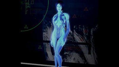 Cortanas Rampancy - 28 sec