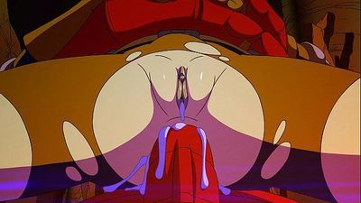 XXXtreme Ghostbusters hentai - 16 min