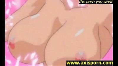 Hentai Pokemon fucking teen babe with teacher - 5 min