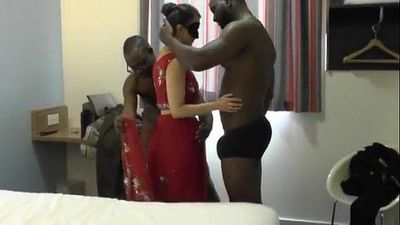 indian newly married fucked bbc - 20 min