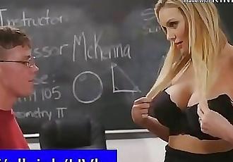 My First Sex Teacher Hot 7 min 720p
