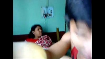 Indian boy fuck a milf - HornySlutCams.com - 1 min 30 sec