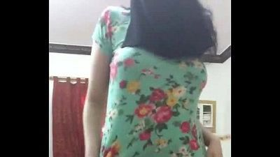 Desi indian babe stripping full nude- 24Cam.org - 3 min