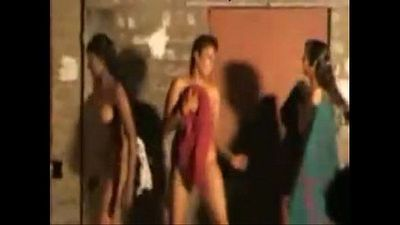 Indian Sonpur Local Desi Girls - 3 min