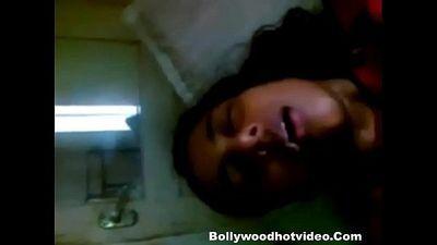 Indian Tamil Girl With Boyfriend - 5 min