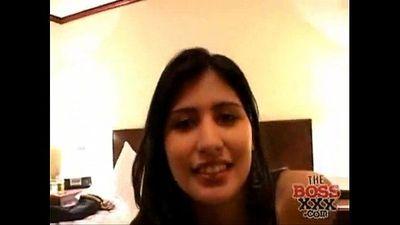 Dhanya Balakrishna lookalike Latino Indian - 16 min