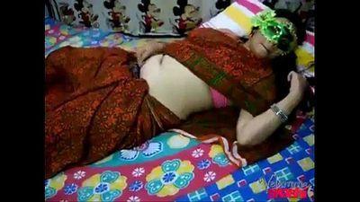Hot Indian Bhabhi Velamma Naked Masturbating - 1 min 43 sec