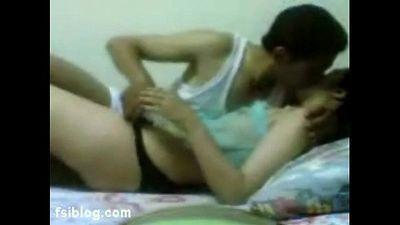 Cute Sexy Indian Enjoying - 8 min