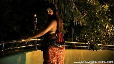 Mong muốn cho một người da đỏ người phụ nữ - 6 anh min hd