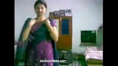 Indian wife cheating husband - 23 min