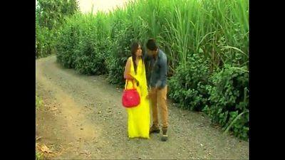 seducing a indian bhabi - 7 min