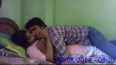 Busty Desi Indian Innocent College GF Fucked by BF - 18 min