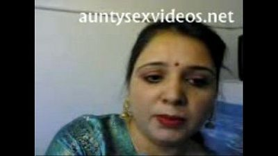 aunty hot sex - 10 min