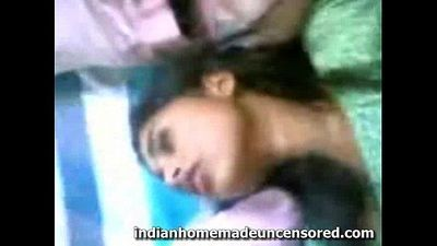 Fresh Hot And Horney Desi Girl - 6 min
