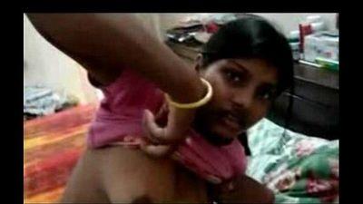 Mallu girl stripping - 3 min