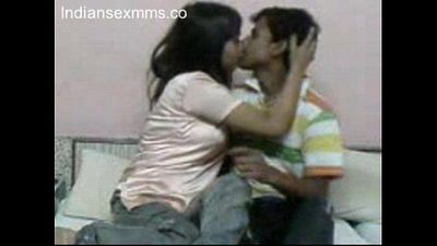 Indian lovers hardcore sex scandal - - 5 min