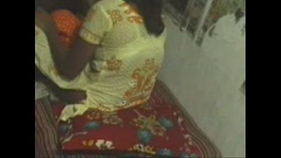 Indian desi devor-bhabhi fucking hard on bedroom - Wowmoyback - 18 min