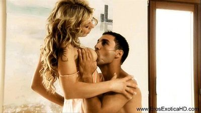 Exotic Anal Kama Sutra Techniques For Intimate Lovers - 10 min HD