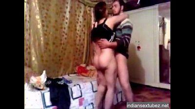 hot indian sex video more indian porn indiansextubez.net - 17 min