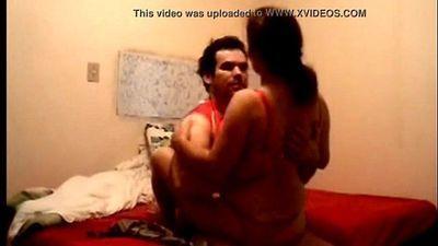 Hot Mature women fucking by her husband friend - 19 min