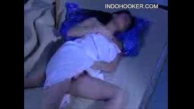 Pretty Indo sex Skandal BCL Ariel mesum - 12 min