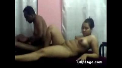 Bangladeshi couple home made sex video Indian - 14 min