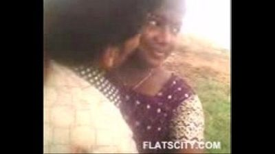Desi Lovers outdoor - 15 min