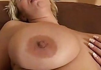 busty milf with red dildo.240p -More on REALMASSAGEHEAVEN.TK