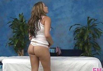 Nice sex with hot teenie