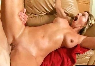 Sexy MILF home alone Jodi West gets fucked by pool 3 001