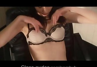 Chelsey Sun sensous erotic nude art posing