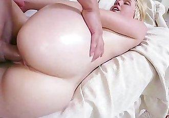 Alluring ass v experiences experiences hardcore fucked - 6 min