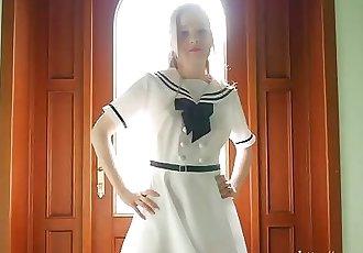 Alisa sailor outfit part 1